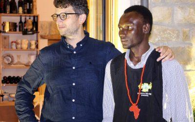 Farsi Comunità con gli Enti. Intervista ad Angelo Moretti
