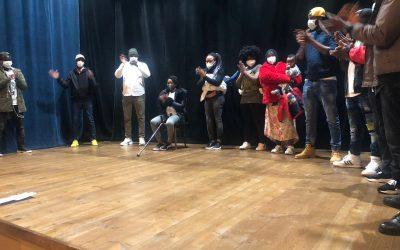Riprendono i corsi di teatro presso la Solot