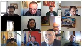 Laboratorio SIBATER: le Cooperative di Comunità dei Piccoli Comuni Welcome