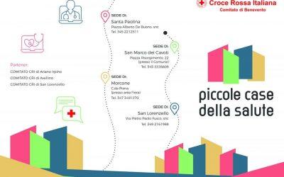 """Nei Piccoli Comuni Welcome aprono le """"Piccole case della salute"""""""